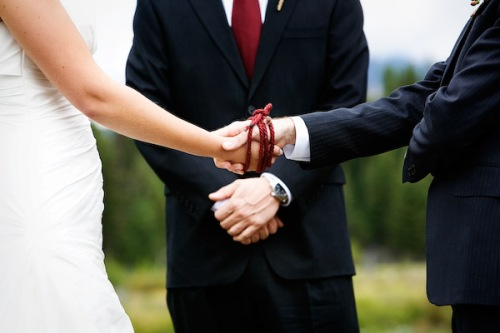 Handfasting-picture